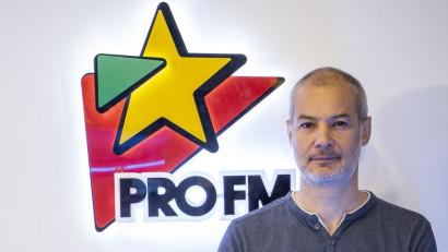 27 de ani de ProFM, cu cea mai bună muzică românească