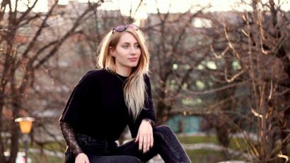 [Start in creatie] Mihaela Trandafir: Exista o granita foarte fina intre reclamele bine intentionate si cele care profita de o situatie de criza