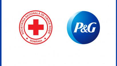 P&G și brandurile sale își unesc forțele cu Crucea Roșie Română, pentru a susține sistemul medical și comunitățile afectate pe durata pandemiei de COVID-19