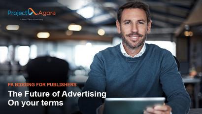 Project Agora lansează o nouă soluție de monetizare a spațiilor web