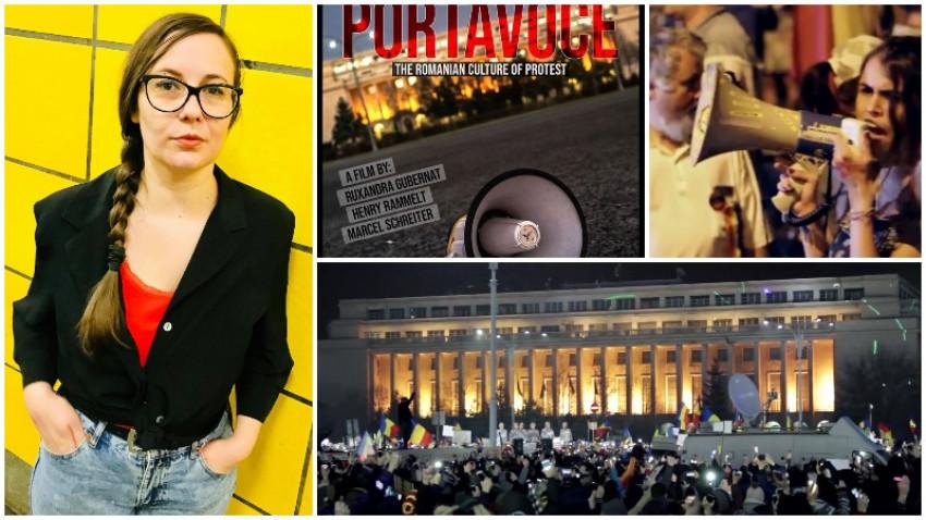 Portavoce, premieră online. Ruxandra Gubernat: Sper sa fie un instrument care ajuta oamenii sa inteleaga mai bine evenimentele prin care trec