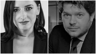 [Noul context] Mihaela Bourceanu & Radu Miu: Ne place sa credem ca asa arata o lume normala, in care fiecare dintre noi pune umarul pentru celalalt