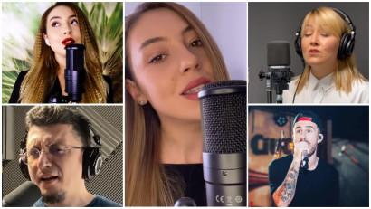18 muzicieni români și o declarație rock: Online-ul va fi noua noastră viață pentru o vreme. Rămânem uniți