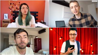 [România pe YouTube] Cum s-a calculat viitorul și unde a fost distribuit