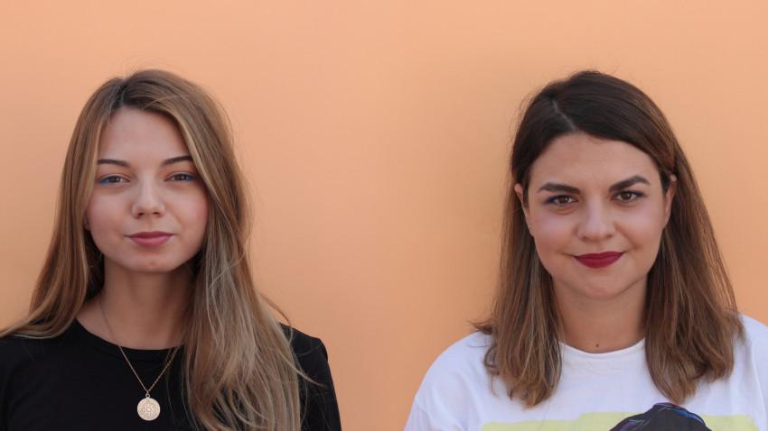 [Start in creatie] MirunaPotop șiSilvanaFrinculescu: Să îngropăm din clișee, surprize, beneficii și headline-uri scrise ca hashtag