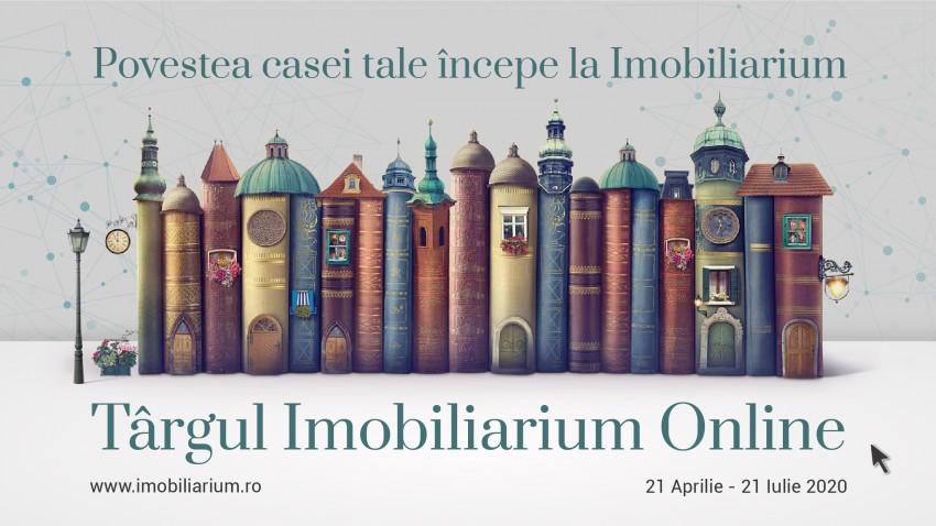 Imobiliarium, cel mai amplu târg imobiliar din România, se reinventeaza pe timp de criză
