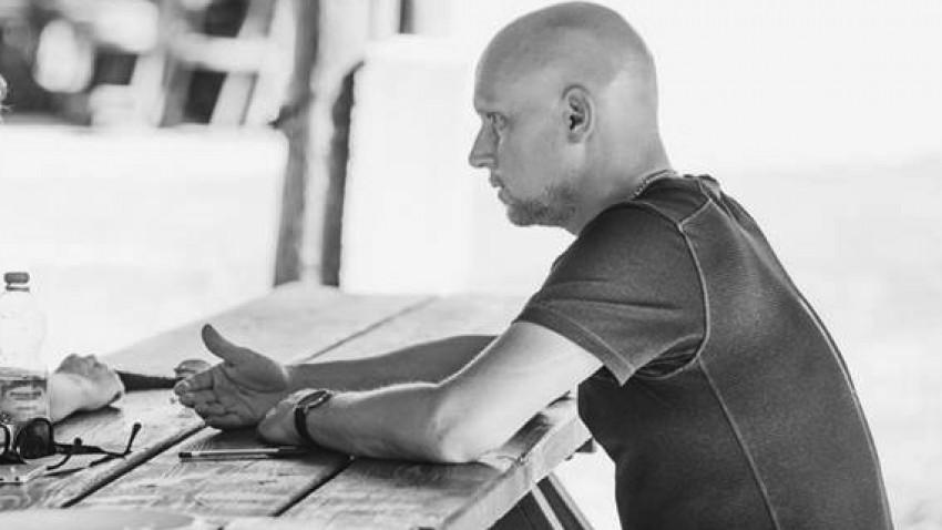 Andries van Wieren: Cei mai multi artisti se plang de faptul ca nu prea exista comunicare intre ei si manageri