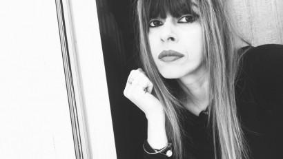 Tatiana Ernuțeanu: Poeziile mele sunt pentru cei a căror iubire arată ca un bar la ora închiderii
