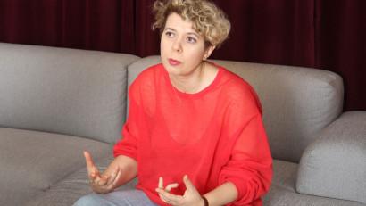 [Noul context] Claudia Chirilescu: Vor aparea servicii noi, clienti noi, nevoi noi, la care noi ca industrie ne vom raporta