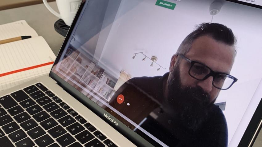 """[Noul context] Razvan Vasiloiu: Adevarul care poate iesi la iveala din """"statul cu noi si ai nostri"""" doare rau, mai rau decat statul in trafic cate 2-3 ore pe zi"""