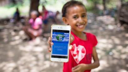 UNICEF și Microsoft lansează o platformă educațională globală pentru a contribui la gestionarea crizei din educație provocată de COVID-19