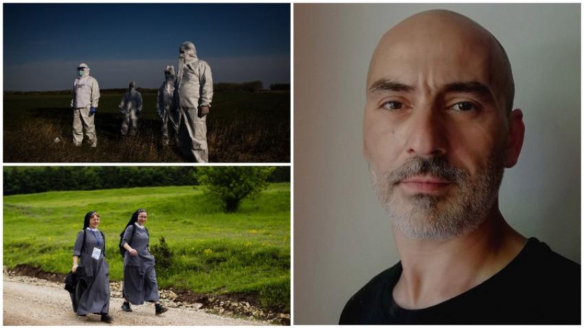 [Povesti de fotografi] Bogdan Dincă: În fotografia documentară, nu cred că se poate vorbi de trucuri. Doar de răbdare și prezență