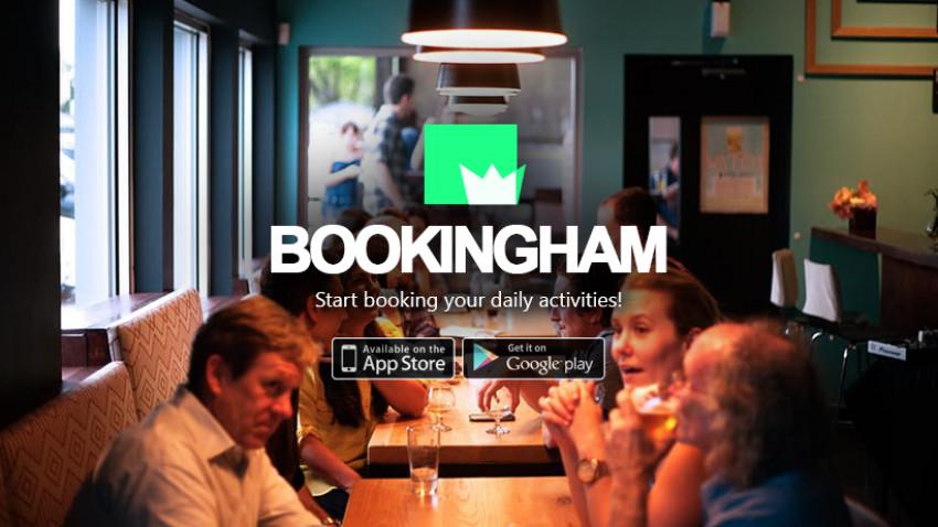 Bookingham, o nouă aplicație de rezervări online și platformă de advertising, lansată în Cluj-Napoca
