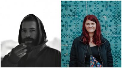 [Start în creație] Cosmin Voicu si Laura Catea: Creativitatea se învață, e un exercițiu. Scrii până iese bine, bagi idei până ies bine