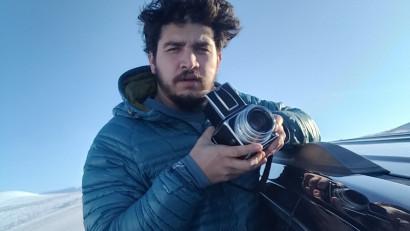 [Povesti de fotografi] Adi Bulboacă: Îmi e dor de oameni și asta e ce mi-aș dori să fotografiez