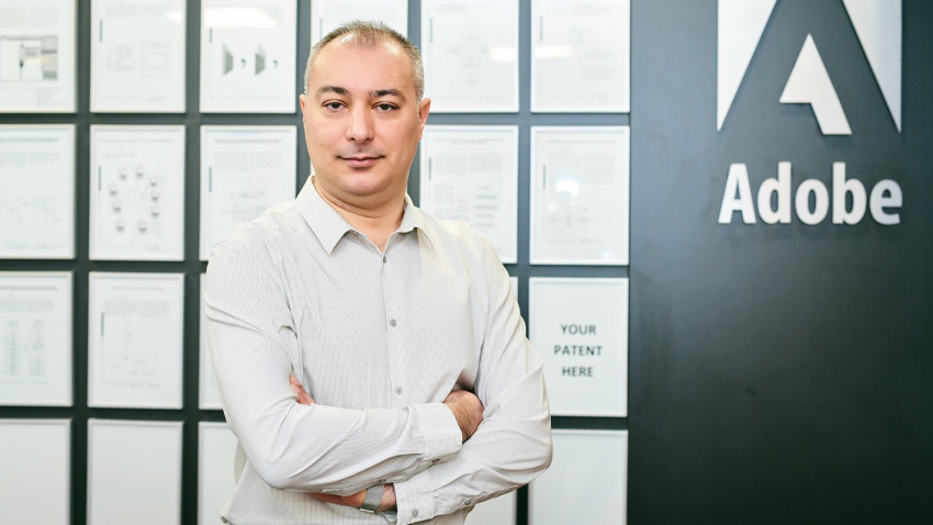 Echipa Adobe România are ziua de 15 mai liberă. Sprijinul financiar alocat pentru confortul angajaților a ajuns la 500 $/angajat