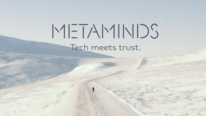 Metaminds și Rusu+Borțun lansează platforma #beameta. Episodul 1: EverRestless - Maratonul 6633 Arctic Ultra