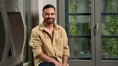 Bogdan Jurge: Qreator - Home Together Edition este un răspuns natural la o schimbare globală. O insulă de normalitate într-o situație nemaiîntâlnită
