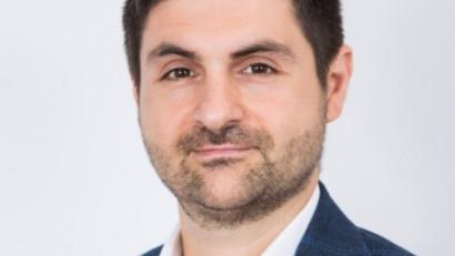 Schimbări în cadrul GroupM. Cătălin Găitănaru este noul CEO Mindshare