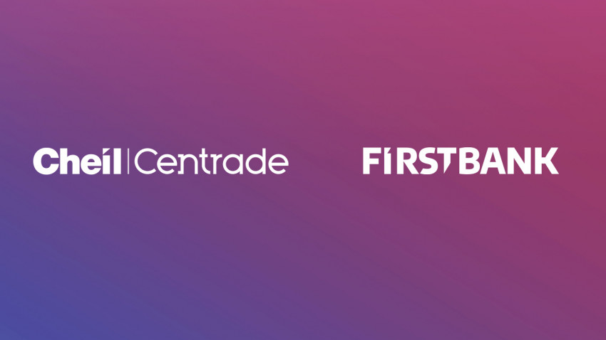 Cheil | Centrade este noul partener de comunicare integrată al First Bank