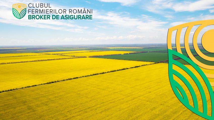 Clubul Fermierilor Români Broker de Asiguraredevine primul broker din România gestionat de fermieri
