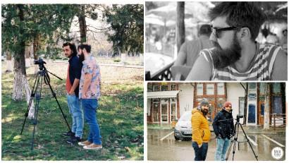 Răzvan Oprescu: Am ales să filmăm acele oraşe însingurate, care au tras pe dreapta şi aşteaptă