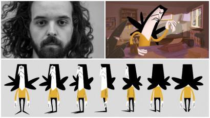 Matei Monoranu, regizor de animație: Sper să rămână sentimentul acesta de solidaritate și de încurajare a artiștilor și după ce trece această criză