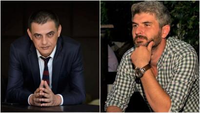Gabriel Branescu, Tudor Dumitrascu si un mesaj de speranta: Daca stam dupa ajutoare, nu ne mobilizam si nu ne ajutam singuri, vom pierde razboiul