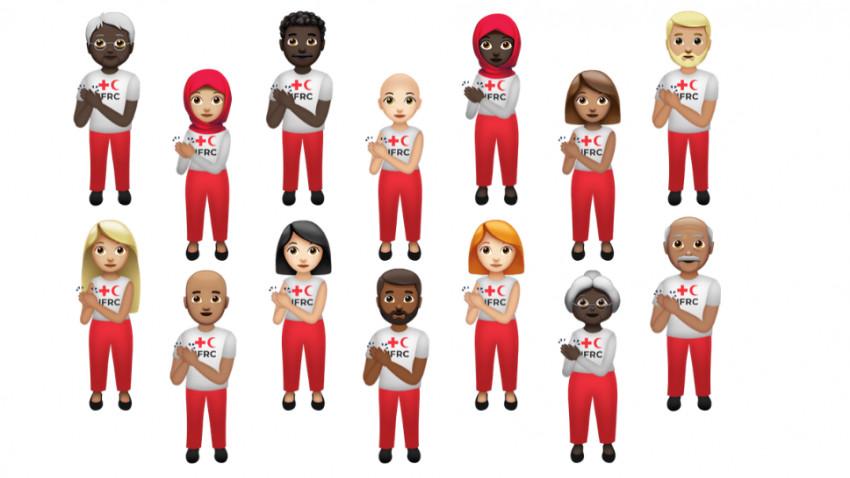 8 mai - Ziua Mondiala a Crucii Roșii și a Semilunii Roșii