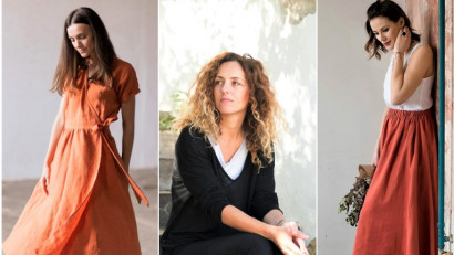 [Designeri români]Andreea Trandafir: Subiectul incluziunii din punct de vedere al masurilor este din ce in ce mai prezent in designul romanesc