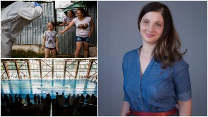 [ONG de criză] Alina Kasprovschi: În ultimele două luni, mulți dintre noi și-au pus deoparte proiectele, ego-urile, și au început să lucreze împreună