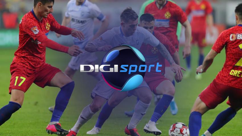 Digi Sport: Sportul în România, gata să revină pe teren