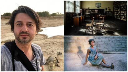[Povesti de fotografi] Adrian Catu: Nevoia noastră de autentic ca de un refugiu, ca de un pol de stabilitate, a crescut încă și mai mult odată cu pandemia