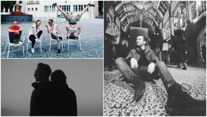 [Single de Romania] Andi Petreanu, YellLow: Cred ca arta e mai sincera daca NU are un target, dincolo de satisfactia personala