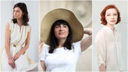 [Designeri români]Cristina Șerbu: Noul context va genera noile nevoi. Adaptabilitatea este cea care l-a făcut pe om sa fiecine este astăzi