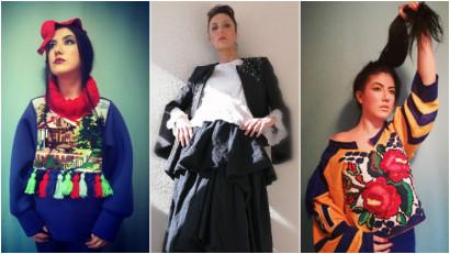 [Designeri români]Ioana Diacu: Îmi doresc să exprim vestimentar această perioadă