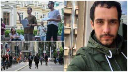[ONG de criză] Edmond Niculușcă: După experiența asta, cu toții suntem un pic mai curajoși. E important să ai curaj să ajuți