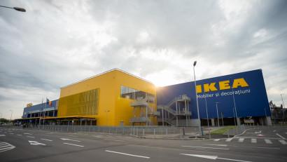 IKEA România redeschide magazinele din București