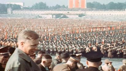 HISTORY marchează 75 de ani de la încheierea celui de-al II-lea Război Mondial prin difuzarea a 4 documentare tematice exclusive