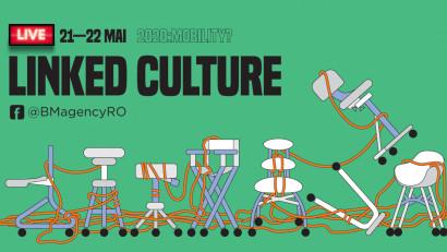 Interviu cu Ministrul Culturii, Bogdan Gheorghiu, invitat la prima conferință online din România dedicată sectorului cultural - Linked Culture 2020