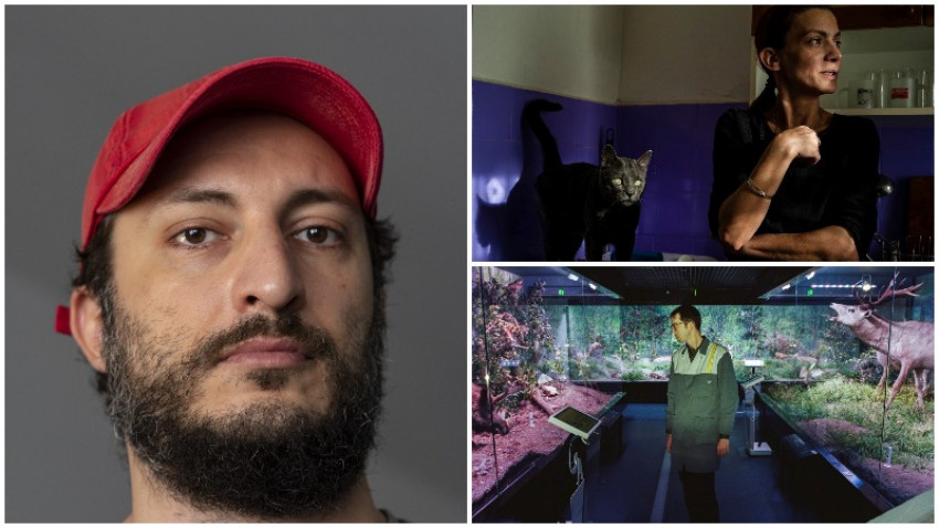 [Povesti de fotografi] Sorin Vidis: Fotografia in Romania e o sintagma care inseamna foarte multe genuri si tipuri de joburi