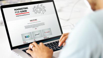 Platforma Marketingforgood.ro: 70 de agenții de PR, marketing și digital oferă peste 2000 de ore de consultanță gratuită companiilor afectate de COVID-19