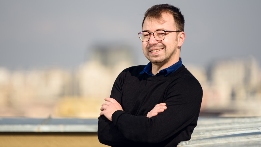 [Noul context] Mihai Bitu: Magazinele online cresc constant in perioada asta, cel putin asta ar trebui sa fie un trend general al pietei