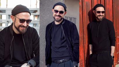 [Gif Art] Alex Nimurad: E esential ca artistii sa fie conectati la digital. Publicul este mutat in digital si acolo petrece multe ore pe zi