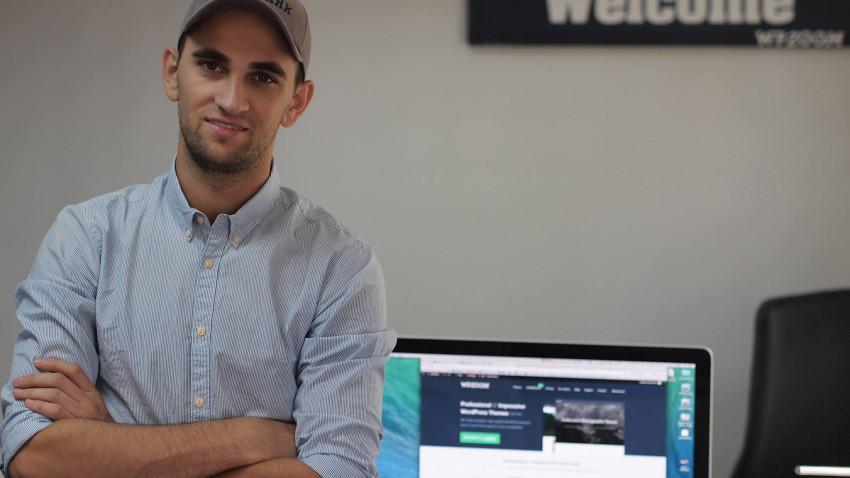 [Inspirație de criză] Pavel Ciorici: Multa lume a inceput sa-si creeze siteuri, fie pentru afaceri, fie pentru un hobby nou, gen food blogging