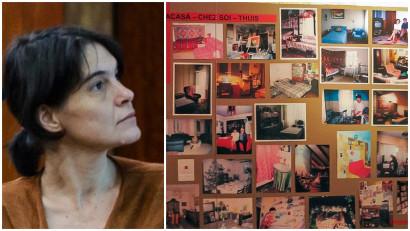 Acasă în lume. Ioana Tudora: Teamă mi-e că deși ne-am re-apropriat casele le vom uita de cum vom ieși pe ușă