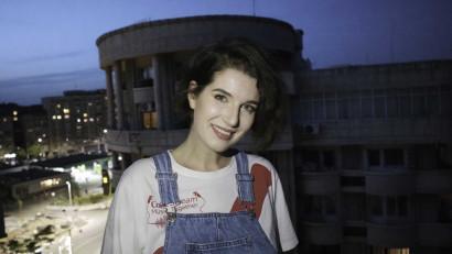 [Start in creatie] Roxana Paduraru: Pentru mine creativitatea reprezinta un proces, nu rezultatul in sine
