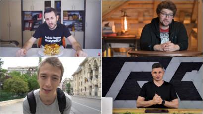 [România pe YouTube] Viața de pădurar, traiul simplu și adevăruri de pandemie