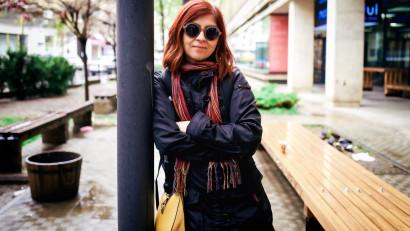 Simona Tache: Dupa ce vom fi depasit pandemia, vom sti despre noi ca disconfortul nu ne omoara