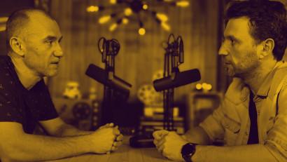 #Podcast - Radu Muntean, despre cum e sa faci filme si reclame in Romania